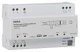 Купить 107900 Gira KNX Power Supply 640 mA Uninterruptible в магазине MODA LED
