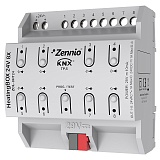 Купить ZCL-8HT24 Zennio HeatingBOX 24V 8X в магазине MODA LED